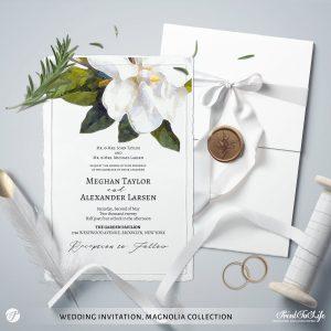 Magnolia Collection Wedding Suite